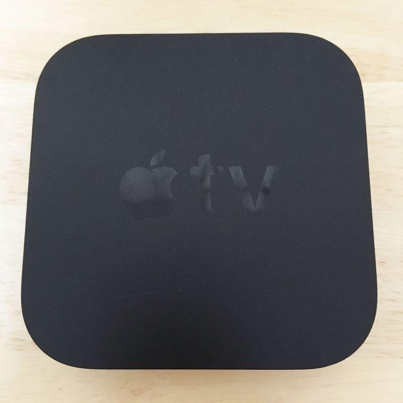 [2]が投稿したApple TV 4Kの写真