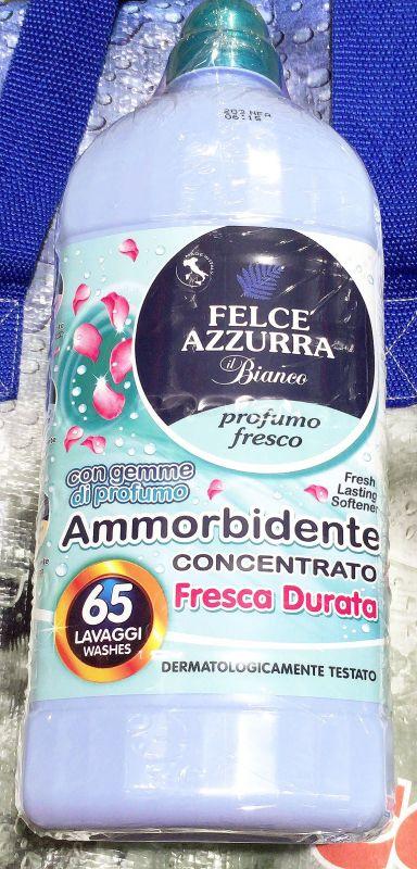 [3]が投稿したフェルチェアズーラ エクストリームフレッシュネス 衣類柔軟剤の写真