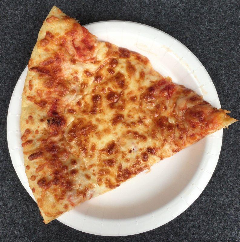 [2]が投稿したコストコ クワトロフォルマッジピザの写真