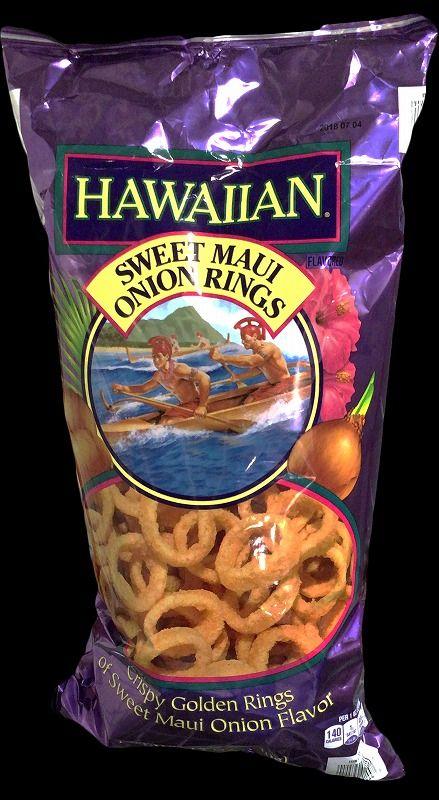 [3]が投稿したティムズ ハワイアン スウィート マウイ オニオンリングの写真