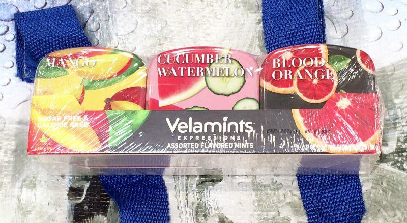 [2]が投稿したVELAMINTS ヴェラミンツ 3種アソートの写真
