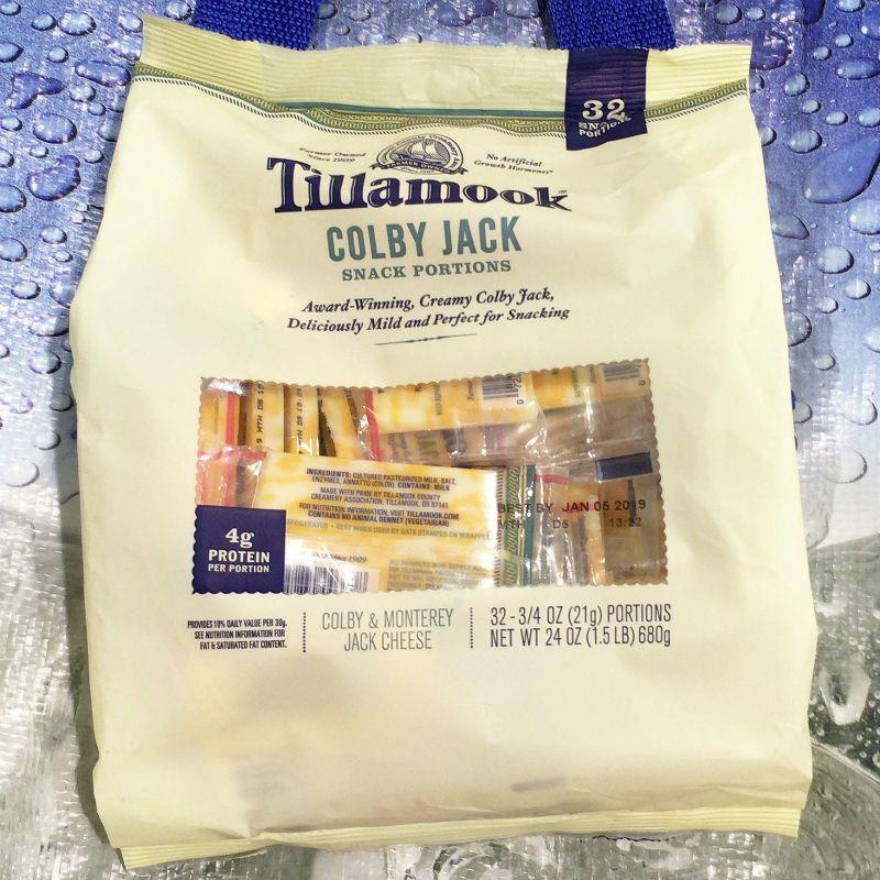 [3]が投稿したティラムーク ティラムース コルビージャックチーズの写真