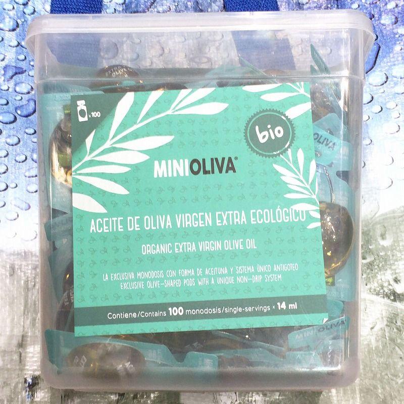[2]が投稿したALCALA OLIVA S.A. オーガニックエクストラバージンオリーブオイルの写真