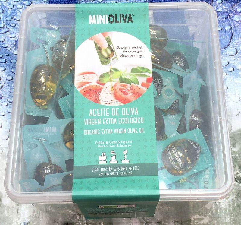 [5]が投稿したALCALA OLIVA S.A. オーガニックエクストラバージンオリーブオイルの写真