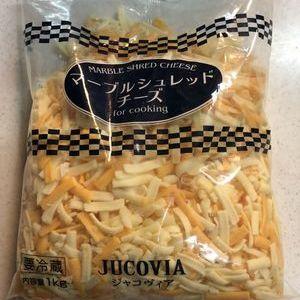 ムラカワ マーブルシュレッドチーズ