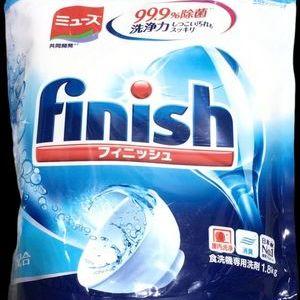 フィニッシュ 食器洗浄機洗剤粉末