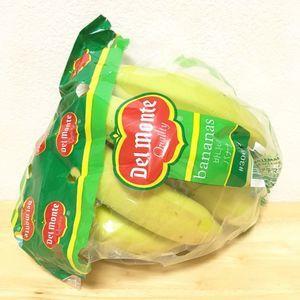 デルモンテ ハイランドハニーバナナ