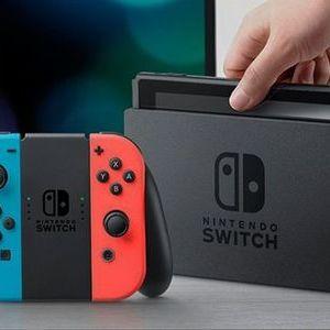 Nintendo Switch(ニンテンドースイッチ)本体/lite/Joy-Con