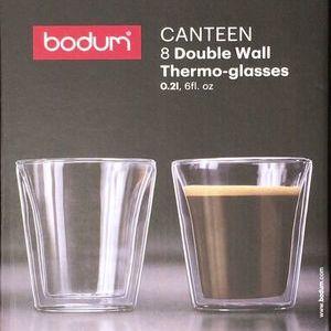 BODUM ボダム ダブルウォールグラス
