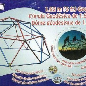 LIFETIME ドーム型ジオドーム(ジャングルジム)
