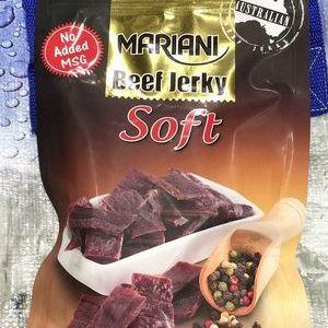 マリアーニ MARIANI ビーフジャーキー ソフト