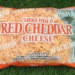 ムラカワ シュレッド レッドチェダーチーズ