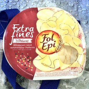 FOL EPI ペッパーエクストラファイン スライスチーズ エレメンタールスタイル