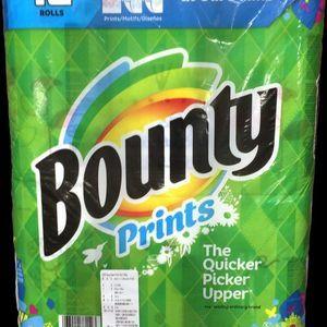 BOUNTY(バウンティー) ペーパータオル