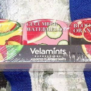 VELAMINTS ヴェラミンツ 3種アソート