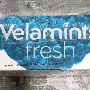 VELAMINTS ヴィラミンツフレッシュ ペパーミント