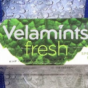 VELAMINTS ヴィラミンツフレッシュ スペアミント