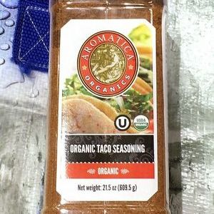 AROMATICA AUTHENTIC Taco Seasoning タコスシーズニング