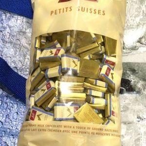 スイスデリス ミルクチョコレート
