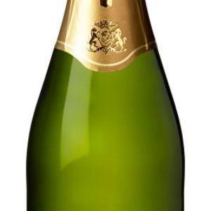 HUBERT DE CHARENNE ユベール・ド・シャレニー  フレンチ・ スパークリングワイン