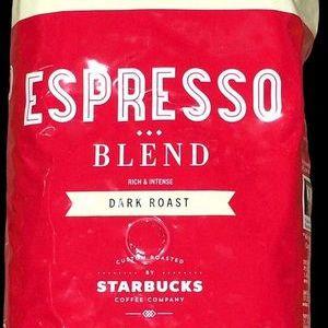 カークランド スターバックス ローストエスプレッソ ブレンドコーヒー
