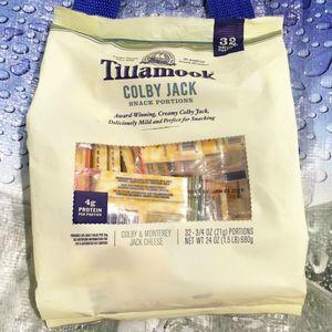 ティラムーク ティラムース コルビージャックチーズ