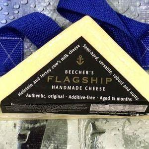 BEECHAR'S ビーチャーズ フラッグシップチーズ