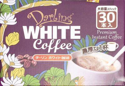 DARLING WHITE COFFEE インスタントコーヒー