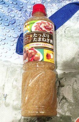 ミツカン ビネガーシェフ たっぷりたまねぎ酢