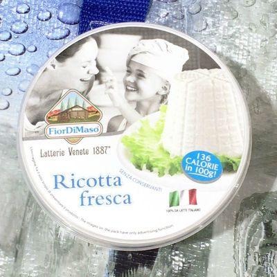 FIOR DI MASO フィオールディマーゾ リコッタ フレスカ