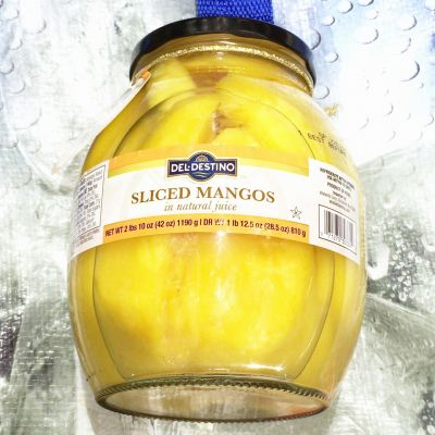 DEL DESTINO スライスマンゴー