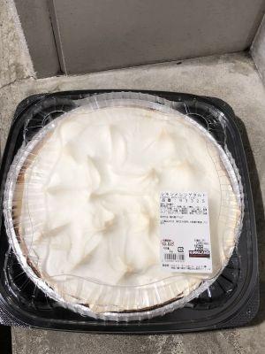 空気が読めるプードルさん[2]が投稿したカークランド レモンメレンゲパイの写真