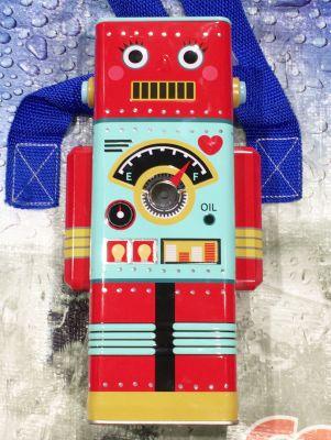 (名無し)さん[2]が投稿したトレファン ロボットキャンディ缶アソートボックスの写真