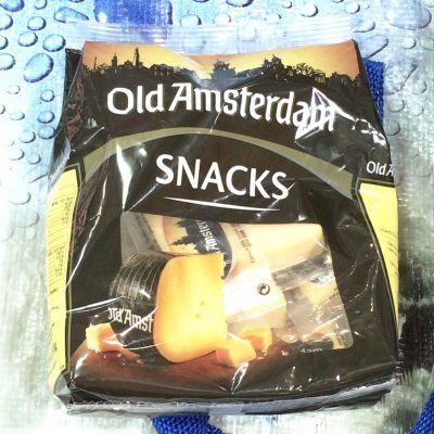 OLD AMSTERDAM オールドアムステルダム ポーションチーズ ゴーダチーズ