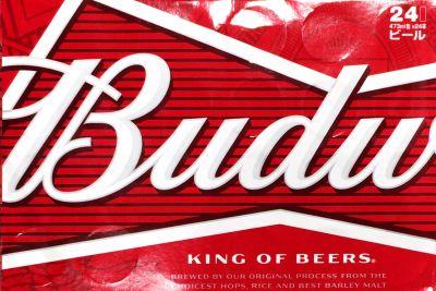 (名無し)さん[3]が投稿したBudweiser バドワイザーの写真