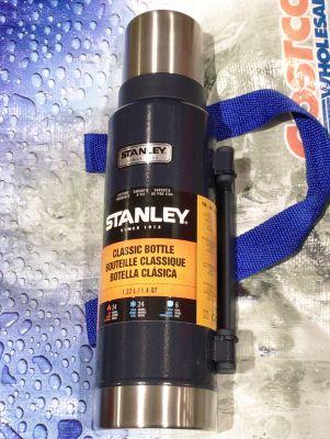 STANLEY(スタンレー) ステンレス製携帯用魔法瓶  クラッシックボトル