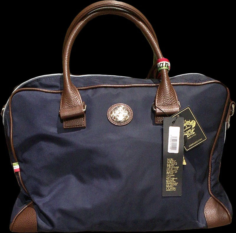 [2]が投稿したOROBIANCO VERNE AD-C オロビアンコ ビジネスバッグ ブリーフケースの写真