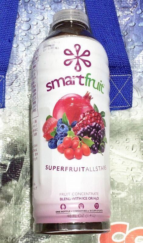 [2]が投稿したSMARTFRUIT スーパーフルーツ オールスターズの写真