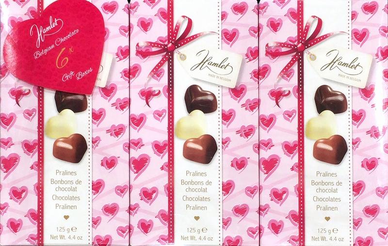えりおっとさん[1]が投稿したハムレット ラブハートチョコレートの写真