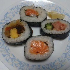 カークランド 太巻き寿司