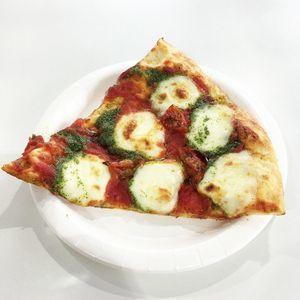 コストコ マルゲリータピザ