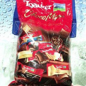 ローカー(Loaker) チョコミニーズ ミックス 60P