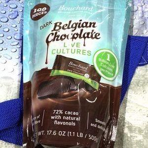 Bouchard ブシャール ダーク ベルギー チョコレート