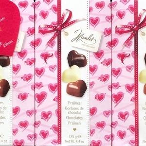 ハムレット ラブハートチョコレート