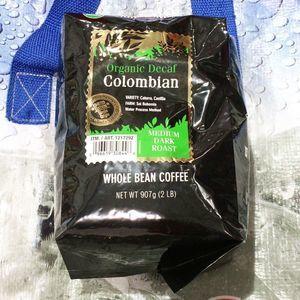 カークランド コロンビアデカフェオーガニックコーヒー