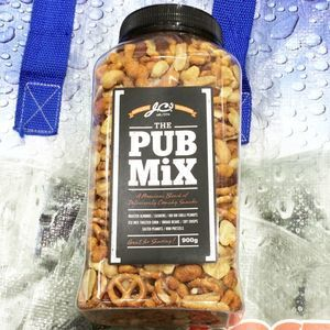 JC'S THE PUB MIX