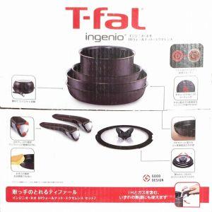 T-fal ingenio インジニオ・ネオ 7ピースSET
