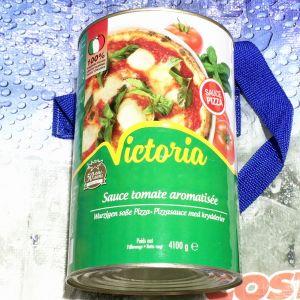 VICTORIA ビクトリア ピザソース