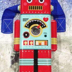 トレファン ロボットキャンディ缶アソートボックス