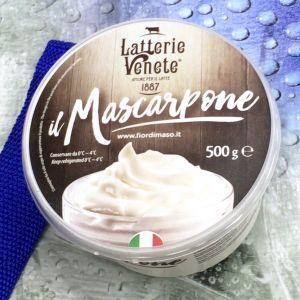 LATTERIE VENETE ラッテリエ ヴェネテ マスカルポーネチーズ